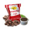 50 Capsule Espresso Point Macché Caffè ROSSA INTENSO