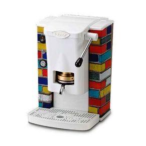 Macchina caffè cialde fc 44 mm faber mini slot plast rocknc mattoncini