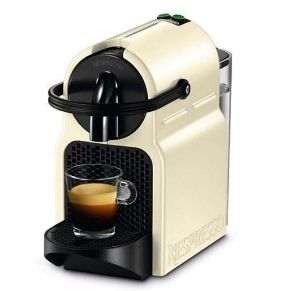 Macchina caffè nespresso delonghi inissia avorio