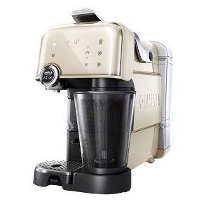 Macchina da Caffè A Modo Mio Fantasia con Funzione Caffè e Latte