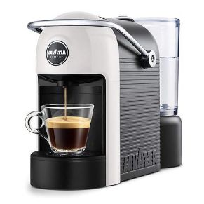 Macchina Caffè Lavazza A Modo Mio Jolie bianco