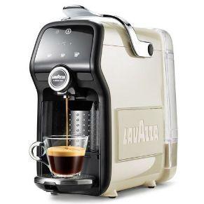 Macchina Caffè Lavazza A Modo Mio Magia Avorio