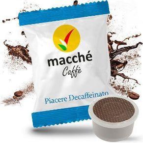 100 Capsule Espresso Point Macché Decaffeinato