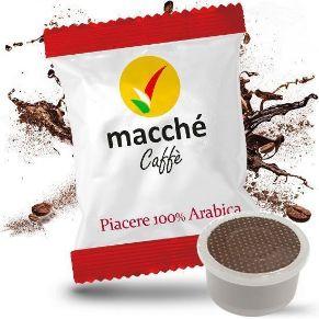 100 Capsule Espresso Point Macché Arabica