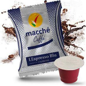 Capsule Nespresso Macché Cremoso