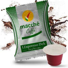 Capsule Nespresso Macché Decaffeinato