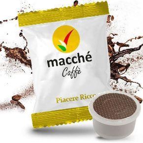 100 Capsule Espresso Point Macché Caffè Ricco