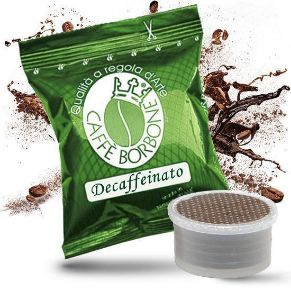 Capsule Borbone Compatibili Espresso Point Miscela Decaffeinato