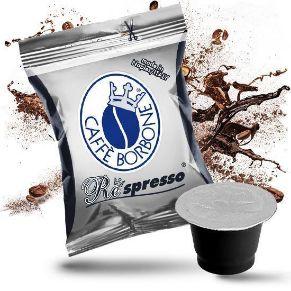 Capsule Borbone Nespresso Miscela Nera Respresso