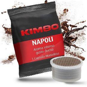 Capsule Kimbo Compatibili Espresso Point Napoli