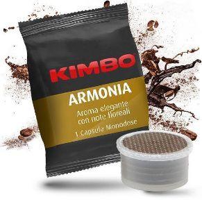 Capsule Caffè Kimbo Espresso Point Armonia