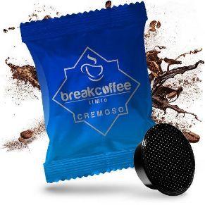 Capsule Compatibili A Modo Mio Break Coffee Cremoso
