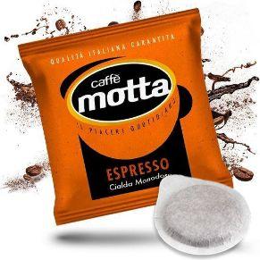 150 Cialde Filtro Carta 44Mm Caffe' Motta