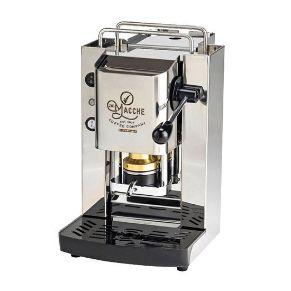 Macchina caffè Macché Pro Total Inox