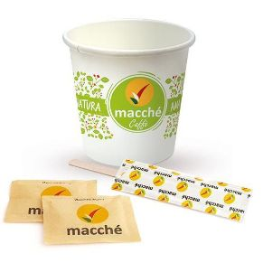 Kit Eco Macché completo da 50 pz.