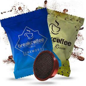 400 Capsule A Modo Mio Break Coffee A SCELTA